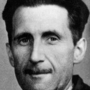 Orwell - the father of blogging