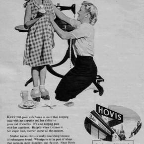 Nostalgia Blackmail