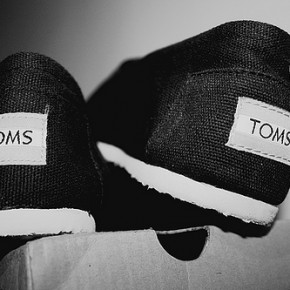Dynamic micro brands - Toms