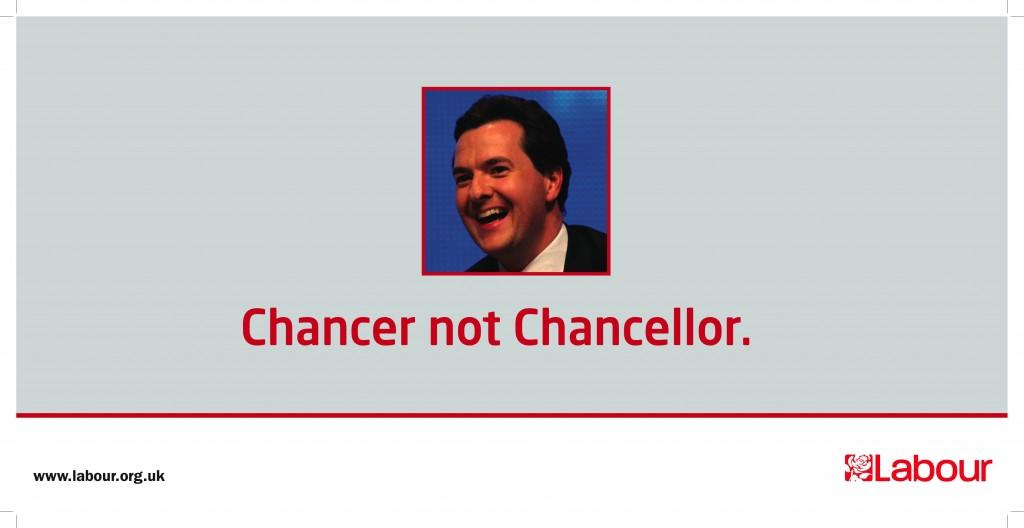 Osborne chancer