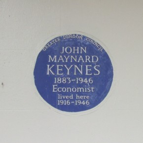 Keynesian marketing and the business of confidence