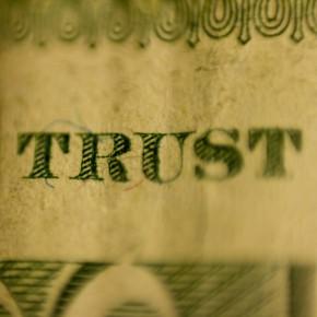 Trust teaser