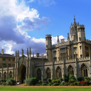 Oxbridge is not the problem