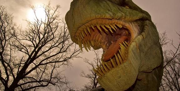 In praise of Dinosaur planning