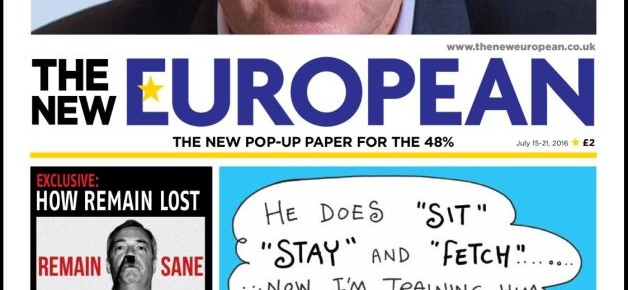 Remain was advertising's lowest moment
