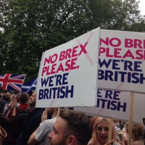 Brexit: The segmentation study to end them all