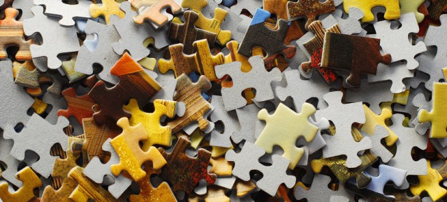 Why we need to adopt whole puzzle thinking